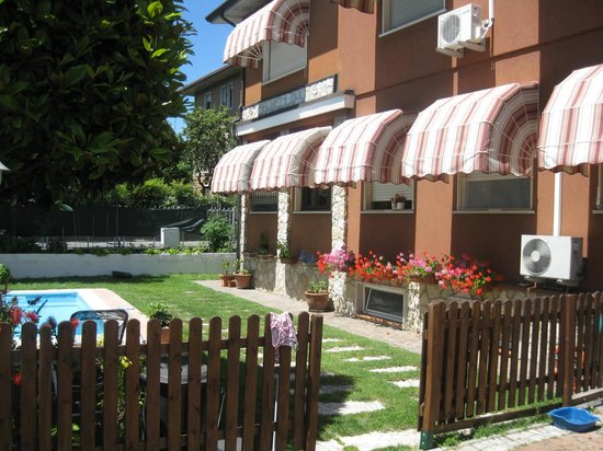 B&B BBDesenzano: house