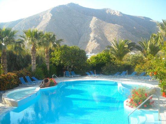 Zorzis Hotel: Pool