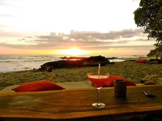Atrapasuenos Dreamcatcher Hotel: Sunset2