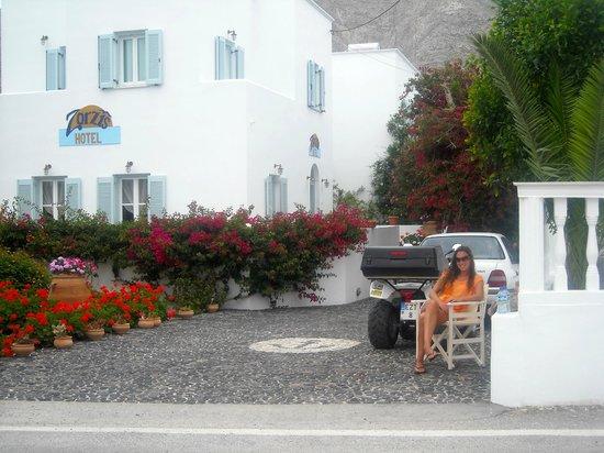 Zorzis Hotel: Hotel