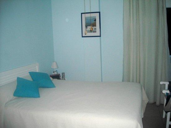 Zorzis Hotel: Bedroom