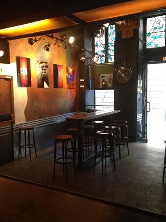 Duplex Bar (Paris) - 2018 All You Need to Know Before You Go (with ...