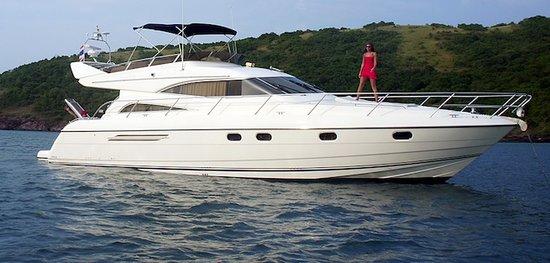 Pattaya Yacht Charters