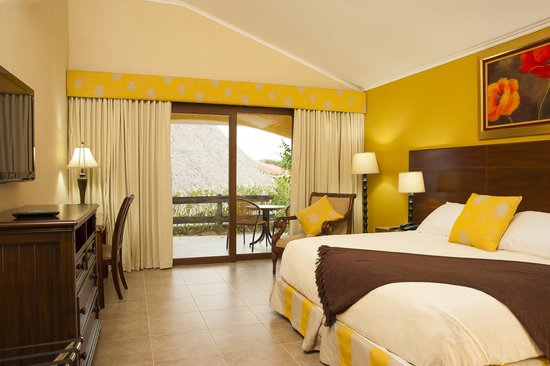 Rio Hato, Panama: Junior Suites