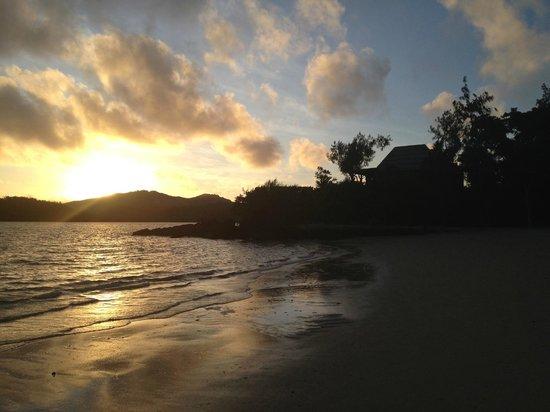 Turtle Island: Vonu Point