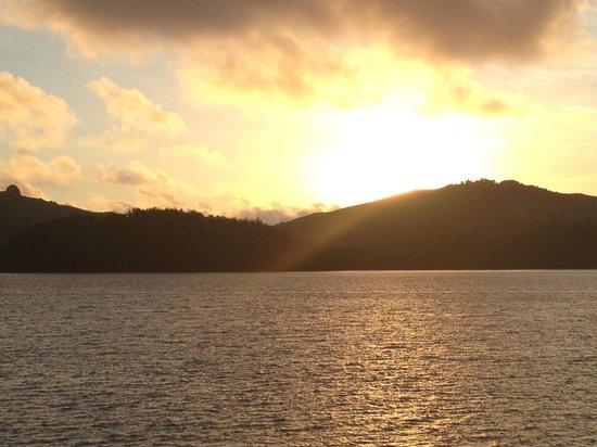 Turtle Island: Sunset