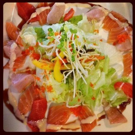 Photo of Japanese Restaurant Hitoe Sushi Japanese Restaurant at 3347 W 4th Avenue, Vancouver V6R 1N6, Canada