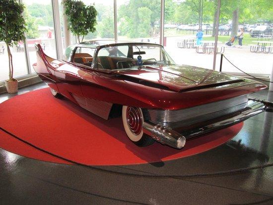 Museum of Transportation: Bobby Darin 1960 DiDia