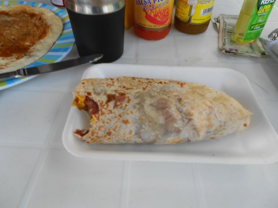 Cindy's Place : Taco Bell Supreme!