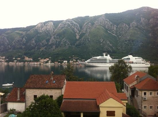 Hotel Marija 2: morning in Marija2