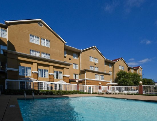 Homewood Suites by Hilton Chattanooga/Hamilton Place: Outdoor Pool