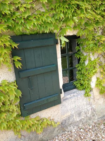 Manoir de Longeveau: nice