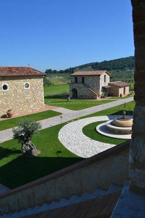Agriturismo San Lorenzo: Agrituriso
