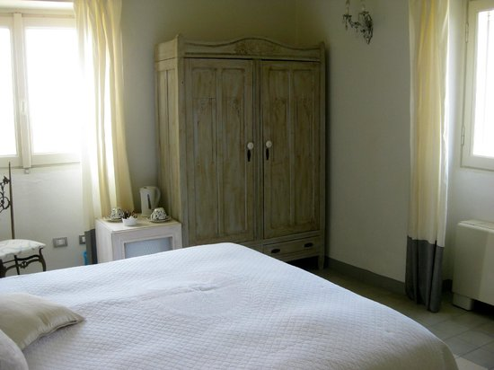 La Villa Hotel: Beautifully decorated rooms