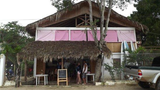 La Villa Rosa
