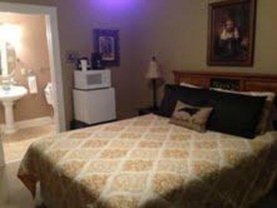 Culpepper Inn Bed and Breakfast 사진