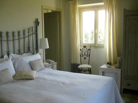 La Villa Hotel: Lovely beautifully decorated rooms