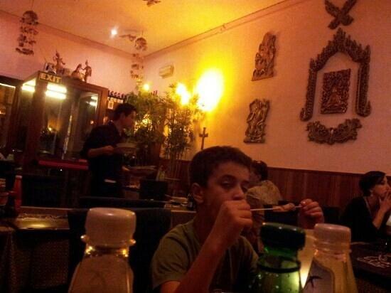 Thai Inn: buono