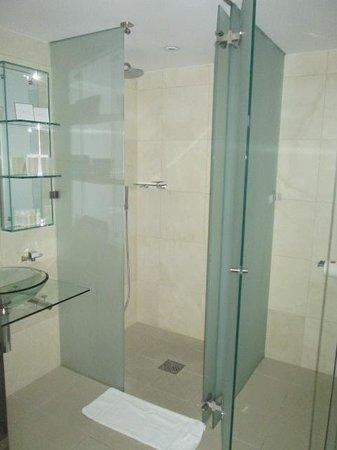 Design Hotel Josef Prague: salle de bain