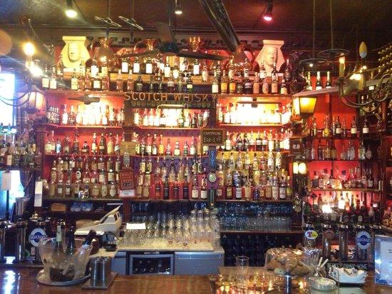 The Canny Man's, Edinburgh - Restaurant Reviews, Phone Number & Photos - TripAdvisor