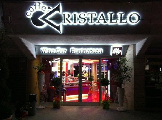 Caffe Cristallo, Fiano Romano - Restaurant Reviews & Photos ...