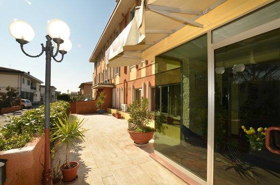 Altopascio, อิตาลี: Entrata