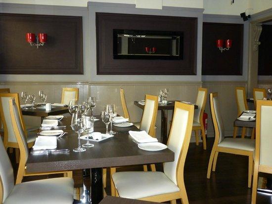 The Restaurant @ Bellagio