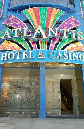 Hotel Copoazu: Atlantis Hoteles - Hotel Copoazú - Iquitos