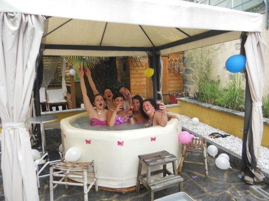 Casa Francisca B&B: Addio al nubilato!!
