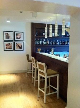 Hotel La Tabaccaia: a bar