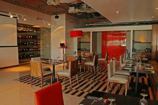 RBG Bar & Grill: RBG