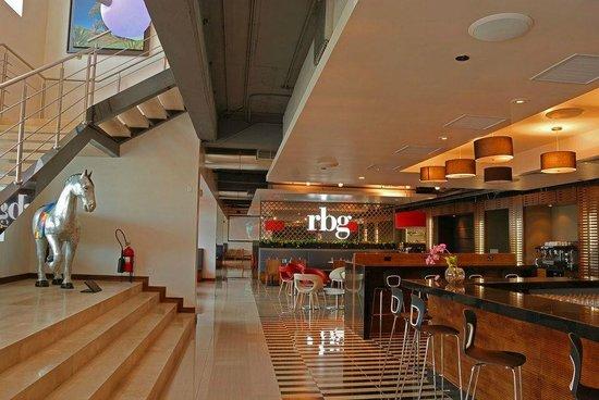 RBG Bar & Grill: RBG & Bar