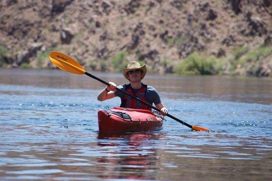 Evolution Expeditions: Colorado River Adventure