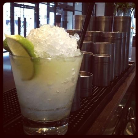 ffresh Bar & Restaurant: Ffresh Bar ..... Summer Cocktails