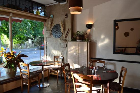 Thats Amore Italian Restaurant West Byfleet