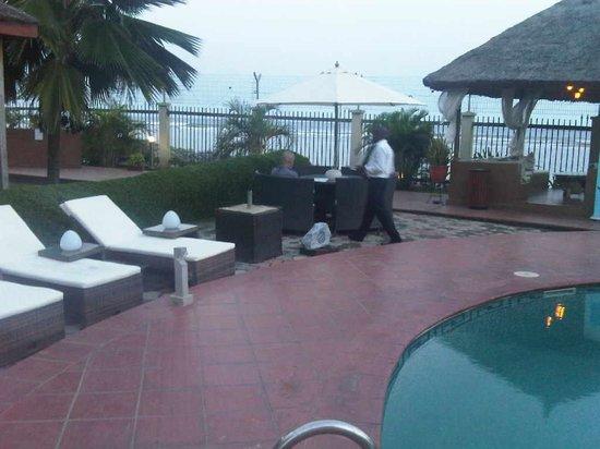 Hotel Bon Voyage: our fav hangout