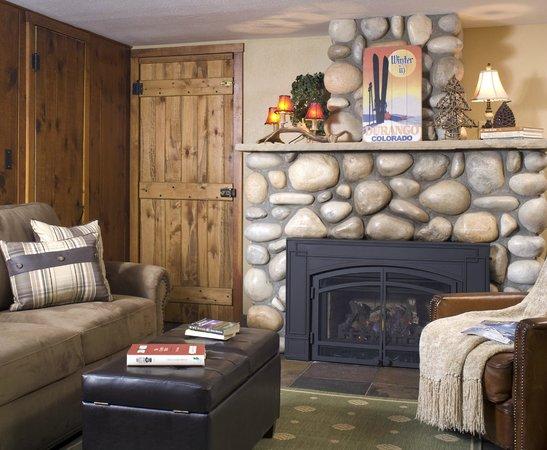 O-Bar-O Cabins : Columbine