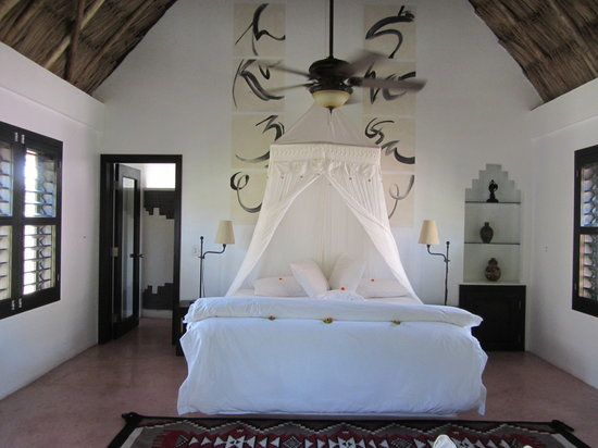 Matachica Resort & Spa: inside of Guava room