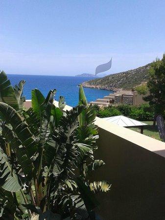 Daios Cove Luxury Resort & Villas: Beautiful Vistas