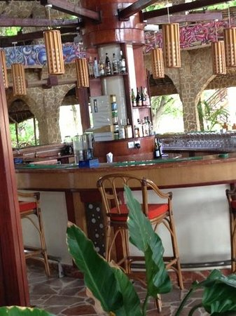 Ledger Plaza Bahari Beach Hotel: إضافة تسمية توضيحية