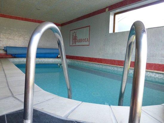Hotel La Barrosa: Piscina