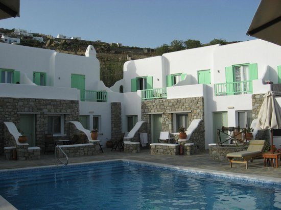 Bellissimo Resort: hotel