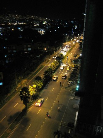 Four Points by Sheraton Medellin: Vista