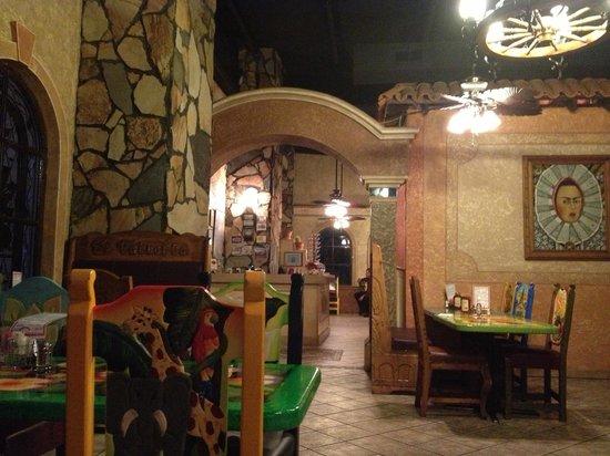 El Vallarta Mexican Restaurant: getlstd_property_photo