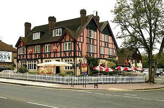 The Innkeeper's Lodge Beckenham