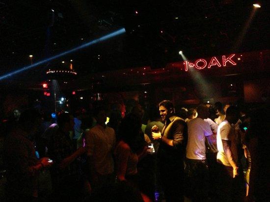 Sin City Club Crawl : 1OAK-The Mirage