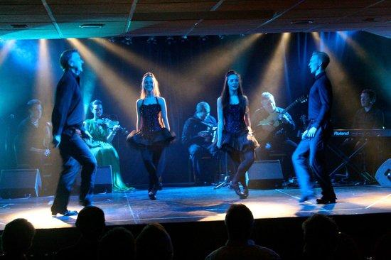 Celtic Steps The Show Killarney : Killarney's Celtic Steps