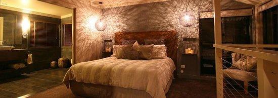 Cedars Mount View: The Edge bedroom