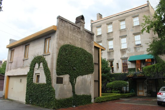The Gastonian - A Boutique Inn: Gastonian