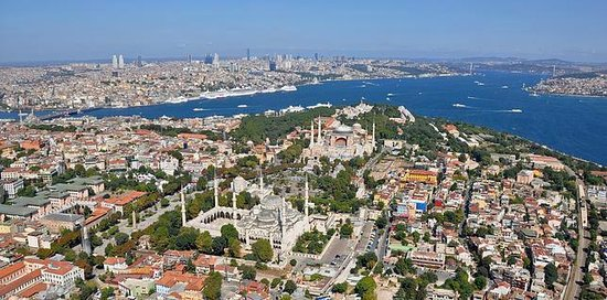 ‪Turkey Tours Istanbul- Private Tours‬